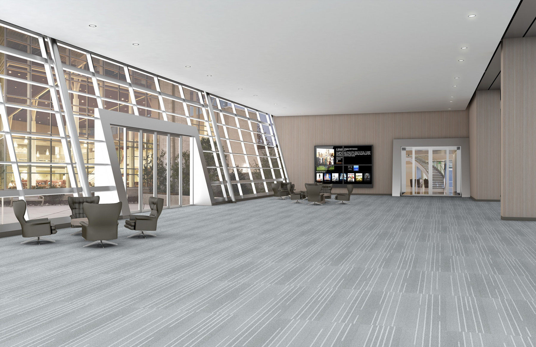 Shaw Dash Carpet Tile Coordinate 12 Quot X 48 Quot Builder 48 Sq
