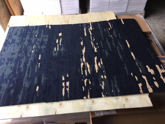 Shaw Nylon Carpet Tile Sloan 18 Quot X 36 Quot Premium 45 Sq Ft Ctn