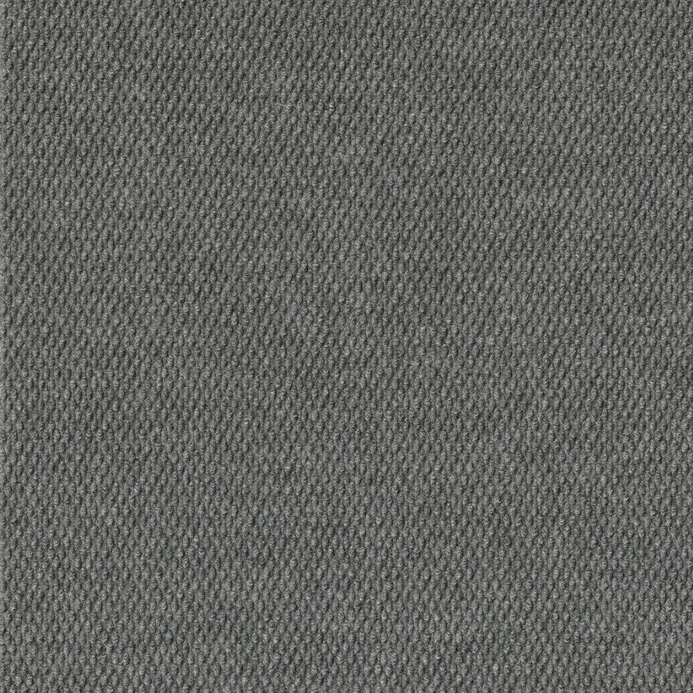 Infinity Highland Hobnail Peel & Stick Carpet Tile Sky Grey