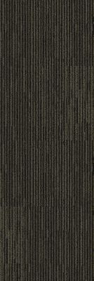 "Aladdin Commercial Visual Awakening Carpet Tile Rethink 12"" x 36"" Premium"
