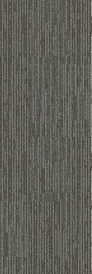 "Aladdin Commercial Visual Awakening Carpet Tile Intuition 12"" x 36"" Premium"