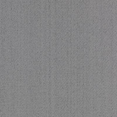 """Aladdin Commercial Color Pop Carpet Tile Sterling Gray 12"""" x 36"""" Premium"""