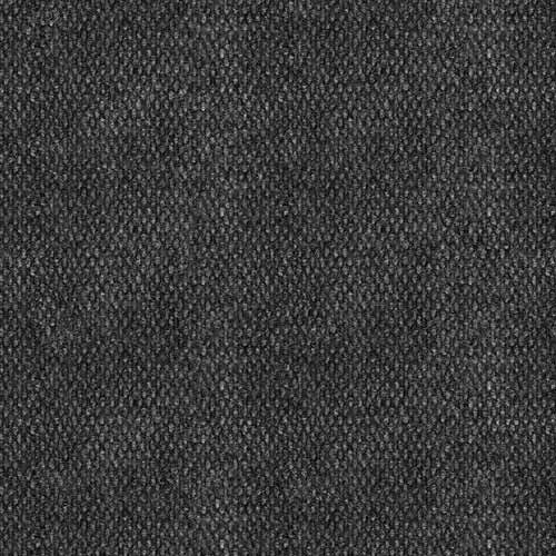 "Infinity Hatteras Hobnail Peel & Stick Carpet Tile Black Ice 18"" x 18"" Premium(22.5 sq ft/ctn)"