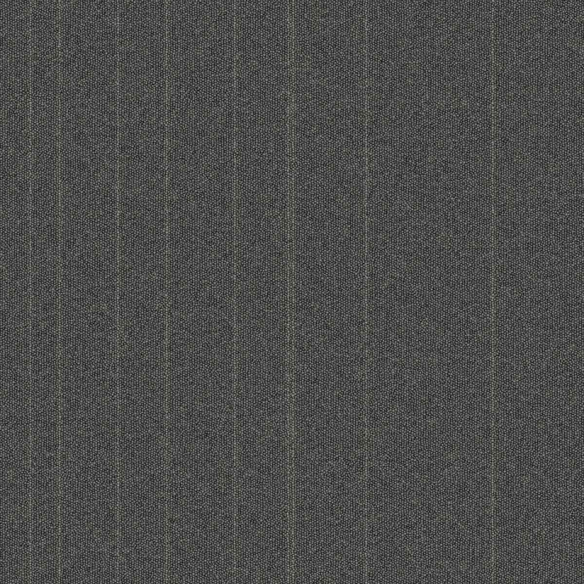 "Mohawk Group Mindful Stripe Carpet Tile Charcoal 24"" x 24"""