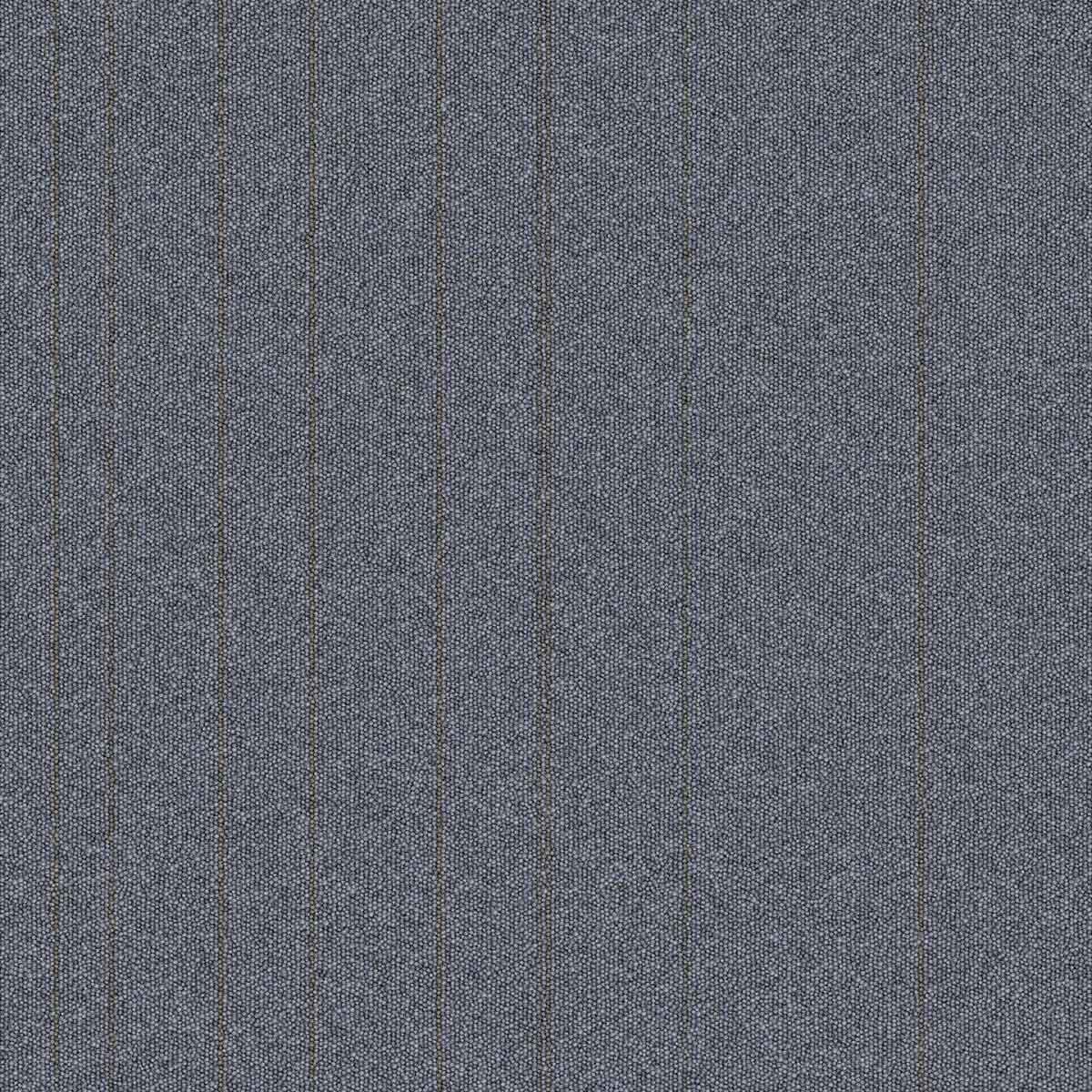 """Mohawk Group Mindful Stripe Carpet Tile Cobalt 24"""" x 24"""""""