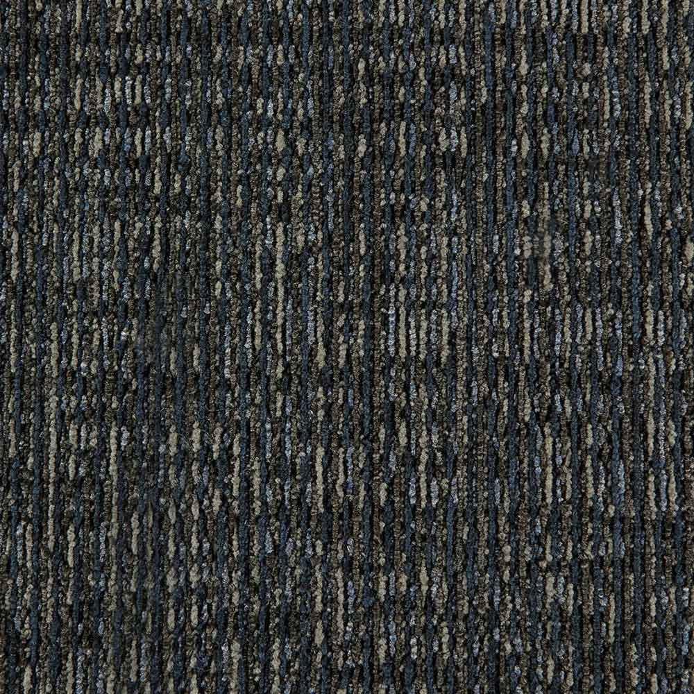 "Mohawk Group Interthread Carpet Tile Deep Navy 24"" x 24"""