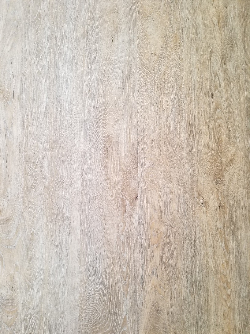 "US Floors COREtec 7"" Ivory Premium(17.47 sq.ft/ctn)"