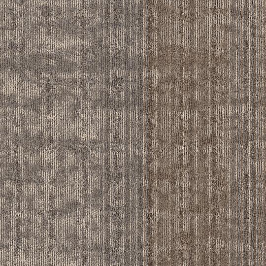 "Shaw Array Carpet Tile Metallic Beige 24"" x 24"" Builder (80 sq ft/ctn)"