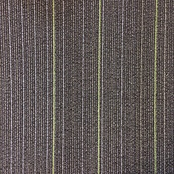 """Shaw Disperse Carpet Tile Money Line 24"""" x 24"""" Builder(48 sq ft/ctn)"""