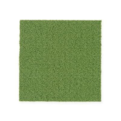 """Aladdin Commercial Color Pop Carpet Tile Parakeet 12"""" x 36"""" Premium"""