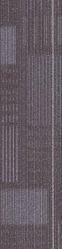 "Shaw Diffuse Carpet Tile Seasonal 9"" x 36"" Premium"