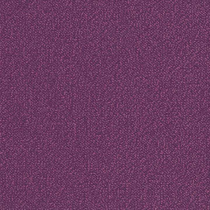 Shaw Plane Hexagon Carpet Tile Purple