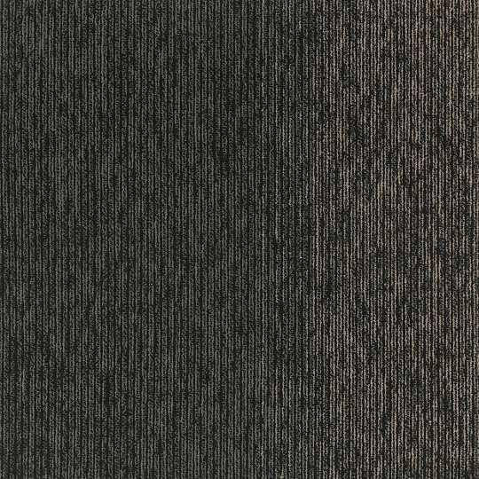 "Shaw Step Carpet Tile Charcoal Taupe 24"" x 24"" Premium(48 sq ft/ctn)"