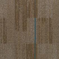 "Aladdin Commercial Take Shape Carpet Tile Intertwine 24"" x 24"" Premium"