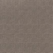 "Infinity Crochet Accent Rib Peel & Stick Carpet Tile Taupe 24"" x 24"" Premium (60 sq ft/ctn)"
