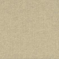 "Infinity Cutting Edge High Low Rib Peel & Stick Carpet Tile Ivory 24"" x 24"" Premium (60 sq ft/ctn)"