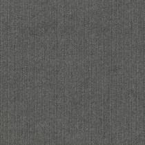 "Infinity Cutting Edge High Low Rib Peel & Stick Carpet Tile Sky Grey 24"" x 24"" Premium (60 sq ft/ctn)"