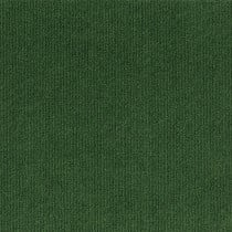 "Infinity Riverside Rib Peel & Stick Carpet Tile Heather Green 18"" x 18"" Premium(36 sq ft/ctn)"