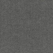 "Infinity Riverside Rib Peel & Stick Carpet Tile Sky Grey 18"" x 18"" Premium(36 sq ft/ctn)"