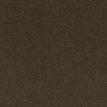 "Infinity Roanoke Rib Peel & Stick Carpet Tile Mocha 18"" x 18"" Premium(22.5 sq ft/ctn)"