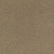 "Infinity Roanoke Rib Peel & Stick Carpet Tile Chestnut 18"" x 18"" Premium(22.5 sq ft/ctn)"