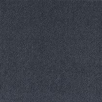 "Infinity Roanoke Rib Peel & Stick Carpet Tile Ocean Blue 18"" x 18"" Premium(22.5 sq ft/ctn)"