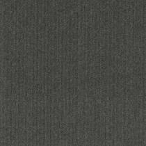 "Infinity Ridgeline Ribbed Peel & Stick Carpet Tile Black Ice 24"" x 24"" Premium (60 sq ft/ctn)"