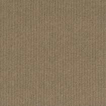 "Infinity Ridgeline Ribbed Peel & Stick Carpet Tile Chestnut 24"" x 24"" Premium (60 sq ft/ctn)"