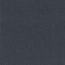 "Infinity Ridgeline Ribbed Peel & Stick Carpet Tile Denim 24"" x 24"" Premium (60 sq ft/ctn)"