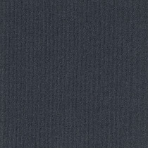 "Infinity Ridgeline Ribbed Peel & Stick Carpet Tile Ocean Blue 24"" x 24"" Premium (60 sq ft/ctn)"