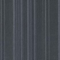 "Infinity Couture Barcode Rib Peel & Stick Carpet Tile Shadow 24"" x 24"" Premium (60 sq ft/ctn)"