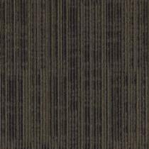 "Aladdin Commercial Get Moving Carpet Tile Graphite 24"" x 24"" Premium"