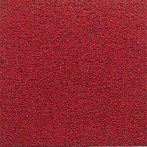 "Aladdin Commercial Major Factor Carpet Tile Poinsettia 24"" x 24"" Premium"