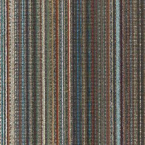 "Aladdin Commercial Rapport Carpet Tile Smoky Martin 24"" x 24"" Premium"