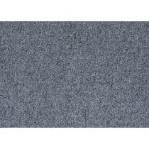 "Aladdin Commercial Scholarship II Carpet Tile Gravel 24"" x 24"" Premium"