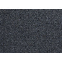 "Aladdin Commercial Scholarship II Carpet Tile Twilight Shadow 24"" x 24"" Premium"