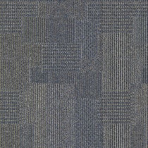 "Aladdin Commercial Design Medley II Carpet Tile Assortment 24"" x 24"" Premium"