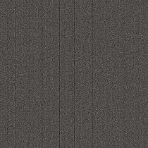 """Aladdin Commercial Rule Breaker Stripe Carpet Tile Pewter 24"""" x 24"""" Premium"""