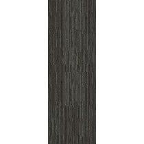 "Aladdin Commercial Visual Awakening Carpet Tile Insightful 12"" x 36"" Premium"