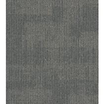 """Aladdin Commercial Pattern Perspective Carpet Tile Lava 24"""" x 24"""" Premium"""