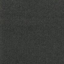 "Infinity Distinction Hobnail Peel & Stick Carpet Tile Black Ice 24"" x 24"" Premium (60 sq ft/ctn)"