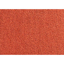 """Aladdin Commercial Color Pop Carpet Tile Sundried Tomato 24"""" x 24"""" Premium"""