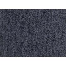 """Aladdin Commercial Color Pop Carpet Tile National Blue 12"""" x 36"""" Premium"""