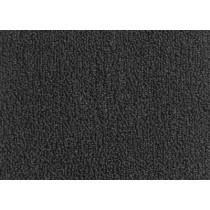 """Aladdin Commercial Color Pop Carpet Tile Black Bean 24"""" x 24"""" Premium"""
