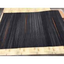 "Shaw Blur Carpet Tile All The Way 18"" x 36"" Premium(45 sq ft/ctn)"