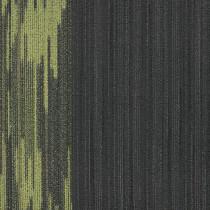 "Shaw Vertical Edge Carpet Tile Brite Green Fringe 18"" x 36"" Builder(45 sq ft/ctn)"