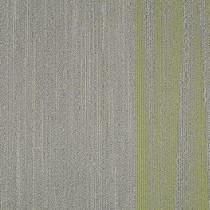 "Shaw Folded Edge Carpet Tile Brite Green Talc 18"" x 36"" Builder(45 sq ft/ctn)"