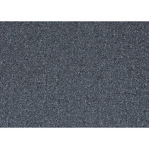 "Mohawk Group New Basics III Carpet Tile Carbon Char 24"" x 24"""