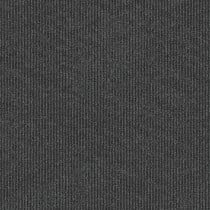 "Mohawk Group Academic View Carpet Tile Charcoal 24"" x 24"""