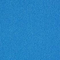 "Shaw Plane Hexagon Carpet Tile Cyan 24.9"" x 28.8"" x 14.4"" Builder(45 sq ft/ctn)"